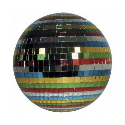 Glob disco pentru petreceri Mirror Ball, diametru 36 cm foto