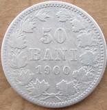 50 bani 1900