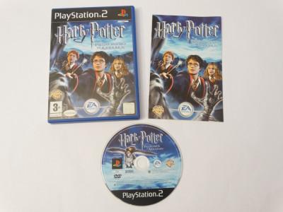 Joc Playstation 2 - PS2 - Harry Potter and the Prisoner of Azkaban foto