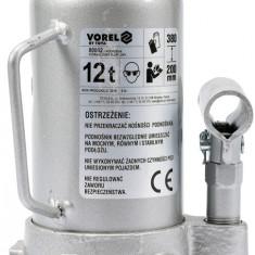 Cric hidraulic 12 tone VOREL