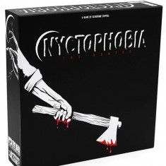 Board Game Nyctophobia