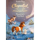 Clopotel, poneiul de Craciun. Miracolul de la Polul Nord