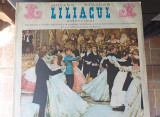 AS - JOHANN STRAUSS - LILIACUL (DISC VINIL, LP), electrecord