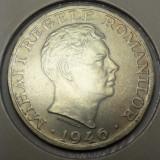 25000 Lei 1946 UNC Varianta cu Fum, mai rara