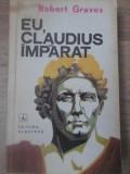 EU, CLAUDIUS IMPARAT-ROBERT GRAVES