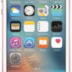 Telefon Mobil Apple iPhone SE, Procesor Dual-Core 1.8GHz, LED‑backlit widescreen Retina display Capacitive touchscreen 4inch, 2GB RAM, 32GB Flash, 12M, 4'', Smartphone, 640x1136 pixeli