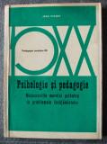 Jean Piaget - Psihologie și pedagogie