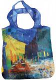 Sacosa textil Van Gogh Cafe de nuit