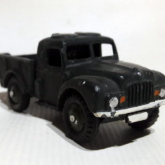 1 Ton Cargo Army Truck, Dinky