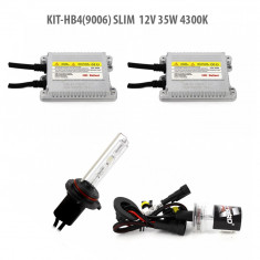 HB4(9006) SLIM 12V 35W 4300K Best CarHome