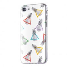 Husa APPLE iPhone 6\6S - Art (Ananas)