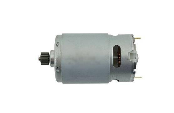 motoras autofiletanta /  bormasina cu acumulatori 14,4V