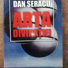 Arta divinatiei- Dan Seracu