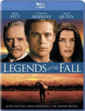Legendele toamnei / Legends of the Fall - BLU-RAY Mania Film