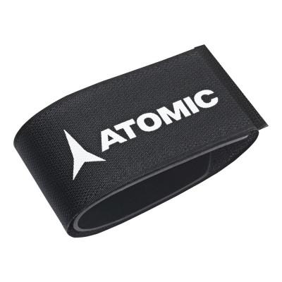 Skifix Atomic RS Black/Black foto