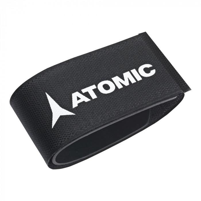 Skifix Atomic RS Black/Black