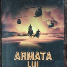 ARMATA LUI CAMBYSES -PAUL SUSSMAN, Rao