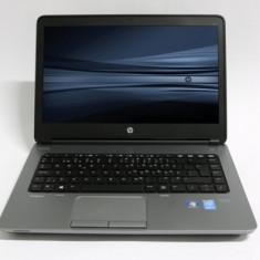 Laptop HP ProBook 640 G1, Intel Core i5 4210M 2.6 GHz, 8 GB DDR3, 180 GB SSD, Wi-Fi, Bluetooth, Webcam, Display 14inch 1600 by 900