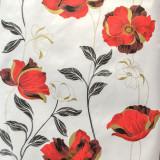 Cumpara ieftin Tapet floral Kontinent 1271