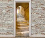 Sticker de usa Stone Stairway