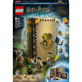 LEGO Harry Potter 76384 Hogwarts Moment: Herbology Class 233 piese