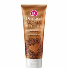 Crema de maini cu aroma de Cafea Irlandeza Aroma Ritual, 100 ml