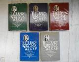 Jurnal Virginia Woolf 5 volume