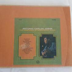 [CDA] Antonio Carlos Jobim - The composer of Desafinado plays