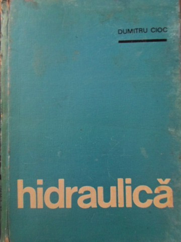 HIDRAULICA-DUMITRU CIOC