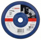 Disc evantai BMT R 120/180, Bosch