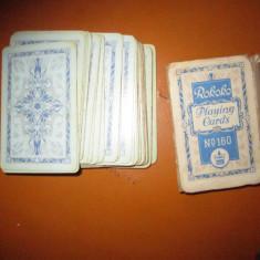 carti de joc vechi din perioada comunista complete  n219