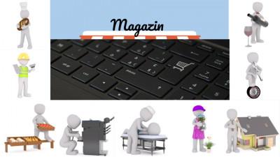 Creare Site Web foto