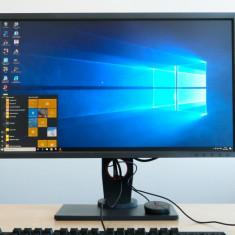 Monitor Gaming LED BenQ Zowie XL2735 27 inch 2K 1ms Black 144Hz