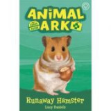 Animal Ark, New 6: Runaway Hamster - Lucy Daniels