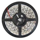 Cumpara ieftin Banda LED, 72 W, 12 V, 300 LED-uri, lungime 5 m, lumina alb rece
