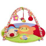 Covoras de joaca PlayTo 31617, Multicolor