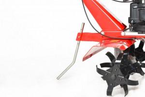 Motosapatoare 4 CP, latime de lucru 36/59 cm, Hecht