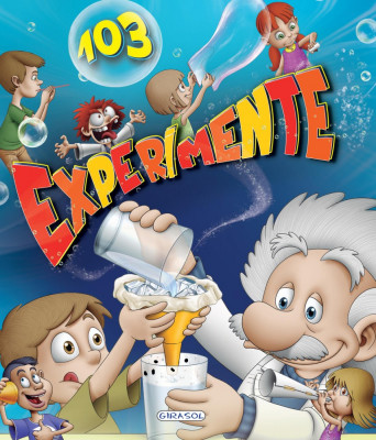 103 Experimente PlayLearn Toys foto