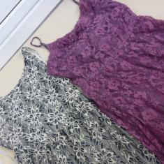 Lot de rochii de dantela h&m atmosher 2buc