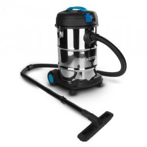 Klarstein Klarstein cleanroom Prima Aspirator aspirator industrial Cleaner 1200W 30L de evacuare