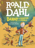 Danny, the Champion of the World (colour edition)