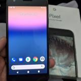 Google Pixel 32 GB in stare buna la cutie, 32GB, Gri, 4 GB