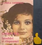 Cosmetica Intrebari si raspunsuri  Ludmila Cosmovici