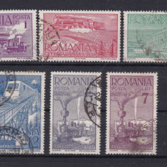 1939 L.P. 132 stampilate 8 lei