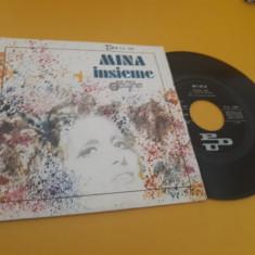 VINIL MINA - INSIENE DISC STARE EX 1970