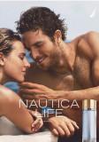 Nautica Life EDT 100ml pentru Bărbați