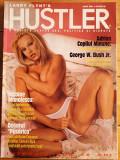 Revista Hustler iunie 2001 sexy erotica