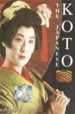Caseta Ayako Lister – The Japanese Koto  , originala, holograma,muzica japoneza