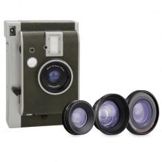 Aparat foto - Instant & Lenses - Oxford   Lomography