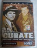 CU MAINILE CURATE - DVD - SERGIU NICOLAESCU